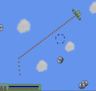 Space Defender : A Complete XNA GamebyGhoshehsoft (3/3)