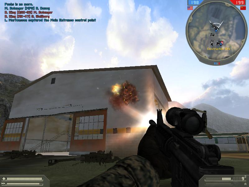 How to change spawn time in Battlefield 2 & lots more! PartII (3/3)
