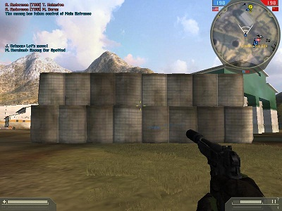 How to change spawn time in Battlefield 2 & lots more! Part III (1/4)
