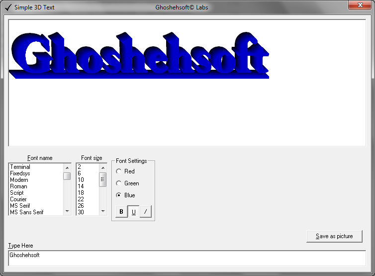 Some unpublished projects…published   Ghoscher's Blog