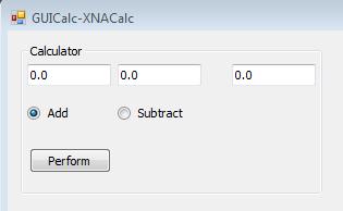 FuchsGUIDesigner-GUICalc