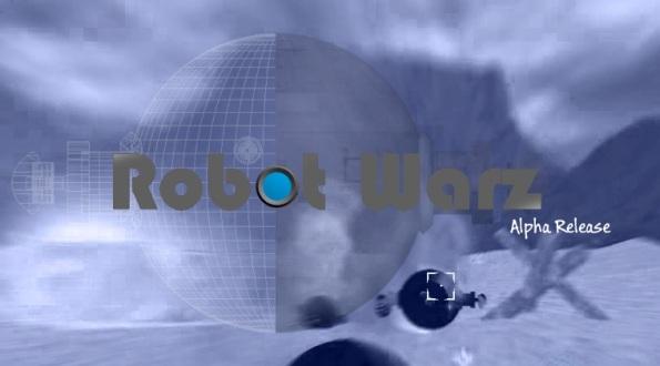 RobotWarz