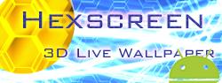 Hexscreen LWP