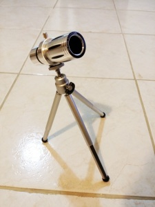 X12 Lens